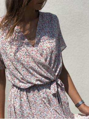 Robe Ninon