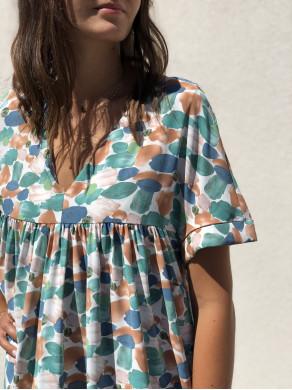 Robe / Combi Soline