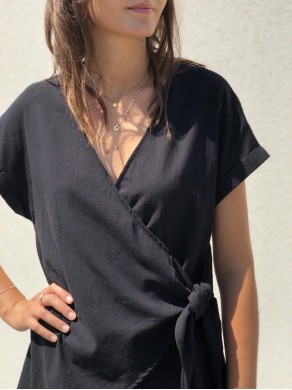 Robe Lucie Noire