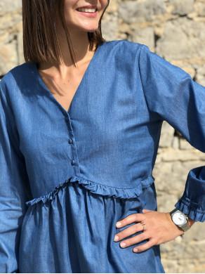 Robe Honorine
