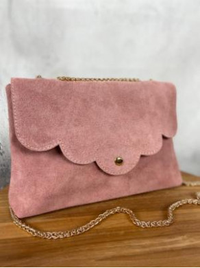 Sac Apolline Rose