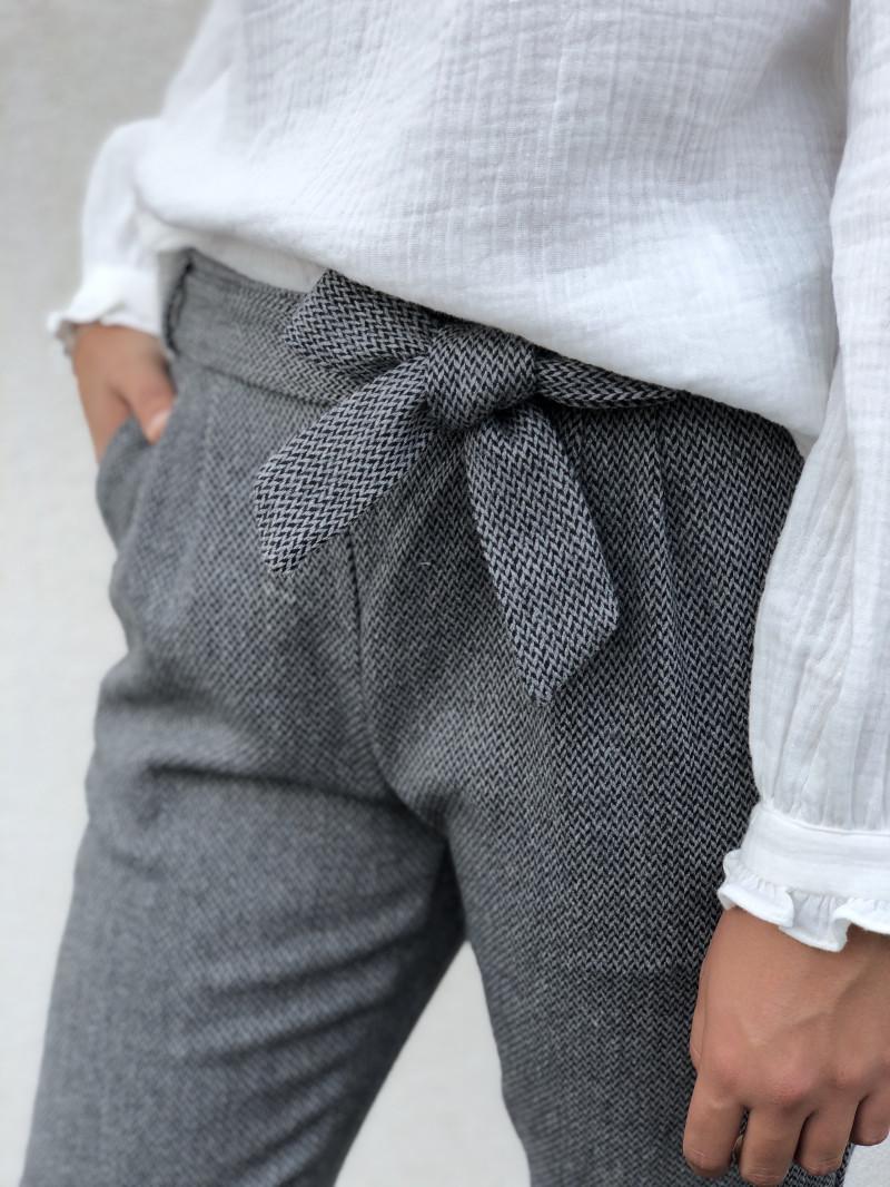 Pantalon Ingrid